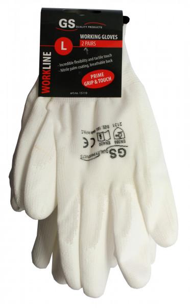 GS Quality Products Schilderhandschoenen 2 paar
