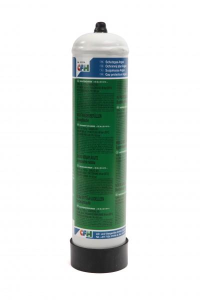 CFH Argon cilinder 60 Bar