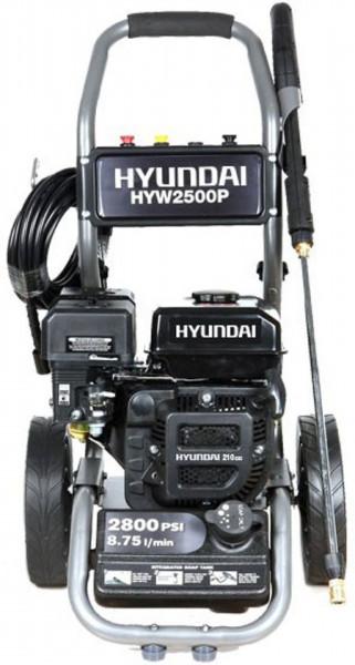 Hyundai Professionele Benzine Hogedrukspuit 170 BAR -7 PK