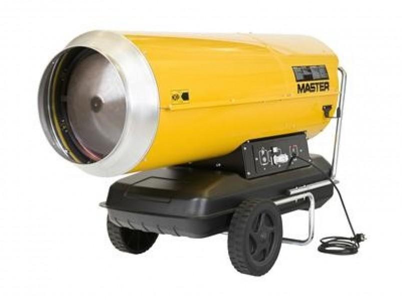 Master Directe Diesel Heater B 360