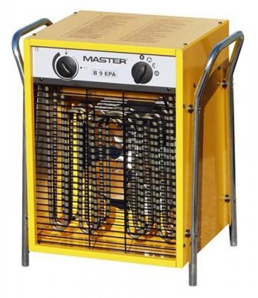 Master Elektrische Heater B 9 EPB