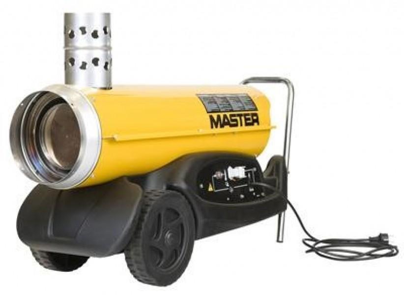 Master Indirecte Diesel Heater BV 77 E