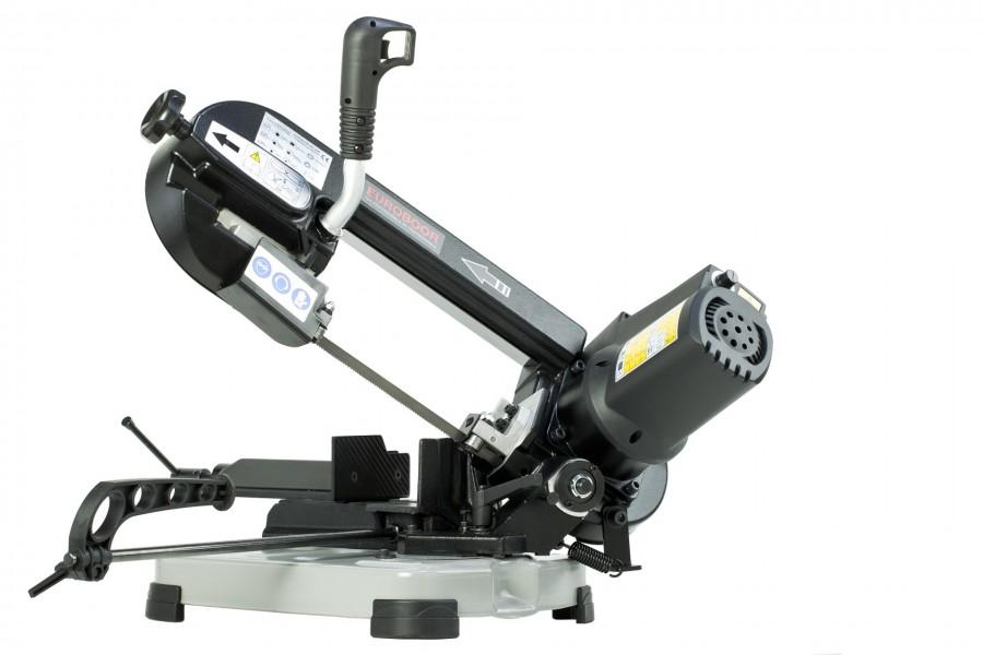 Euroboor EBS 500 Bandzaagmachine / Metaallintzaagmachine