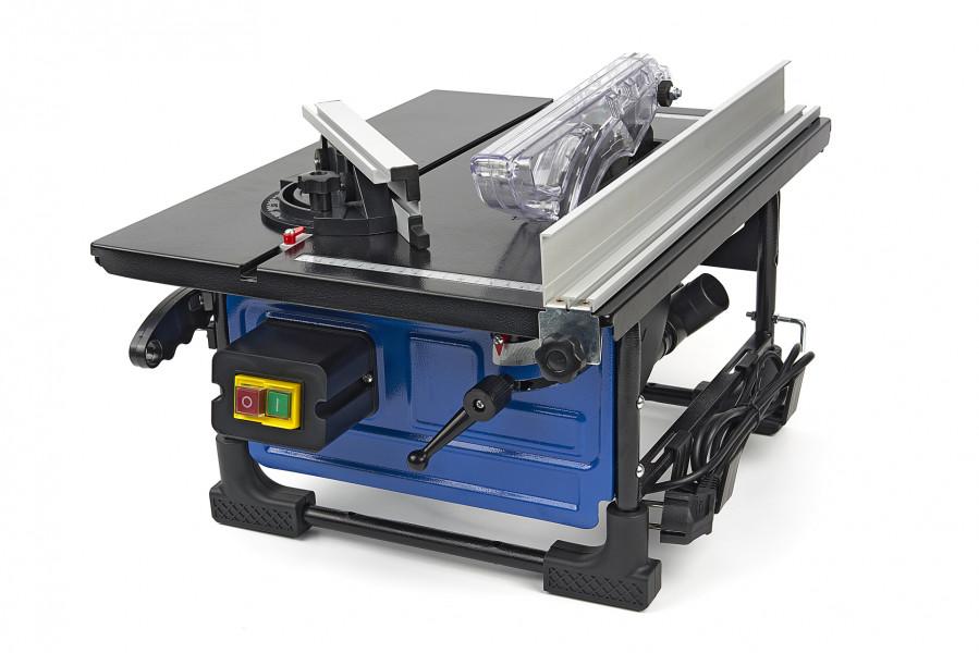 HBM Tafelcirkelzaagmachine 800 Watt