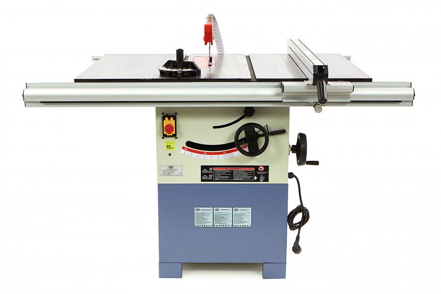 HBM 600 Cirkelzaagtafel - 230 Volt