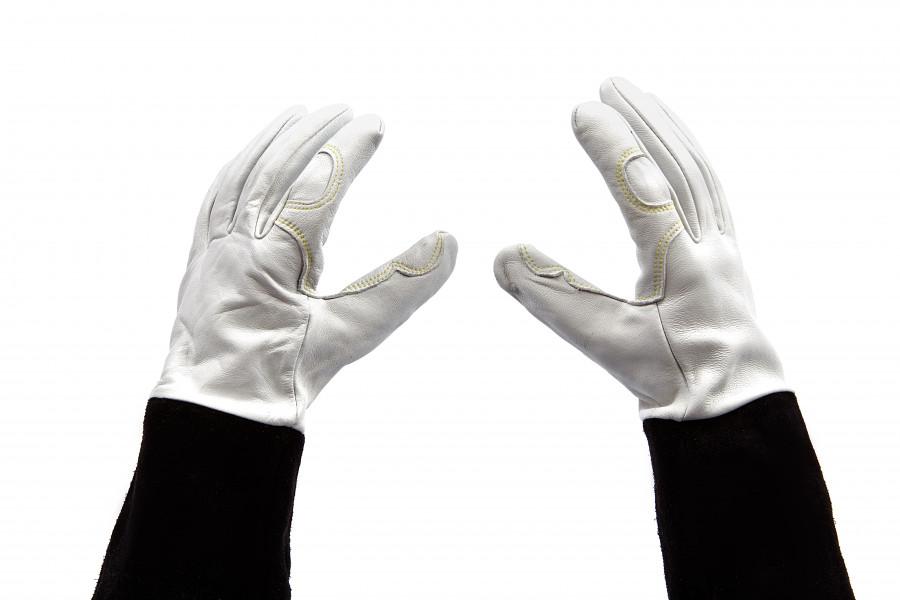 HBM Professionele TIG lashandschoenen