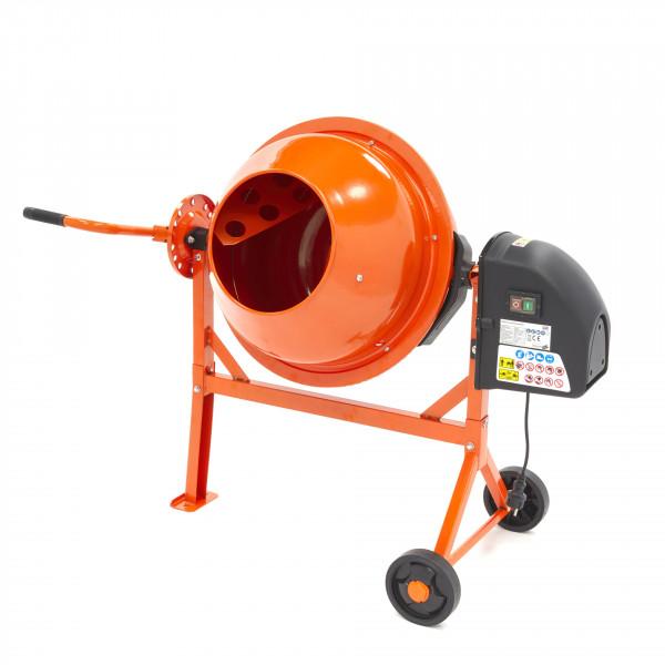 HBM 63 Liter Betonmolen, Betonmixer