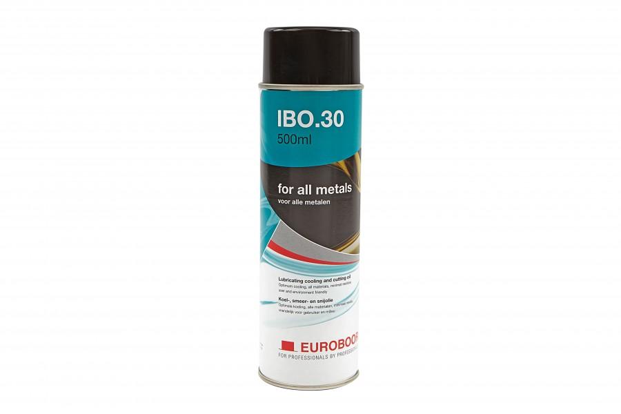 Euroboor Koelsmeermiddel voor alle materialen 500 ML