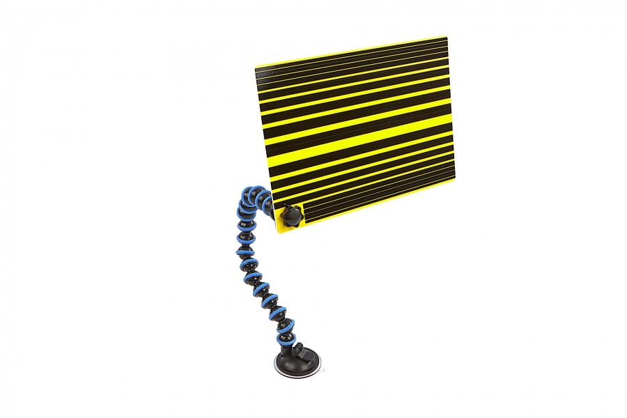 HBM Lijnbord , Reflectieplaat Voor Uitdeuken Zonder Spuiten