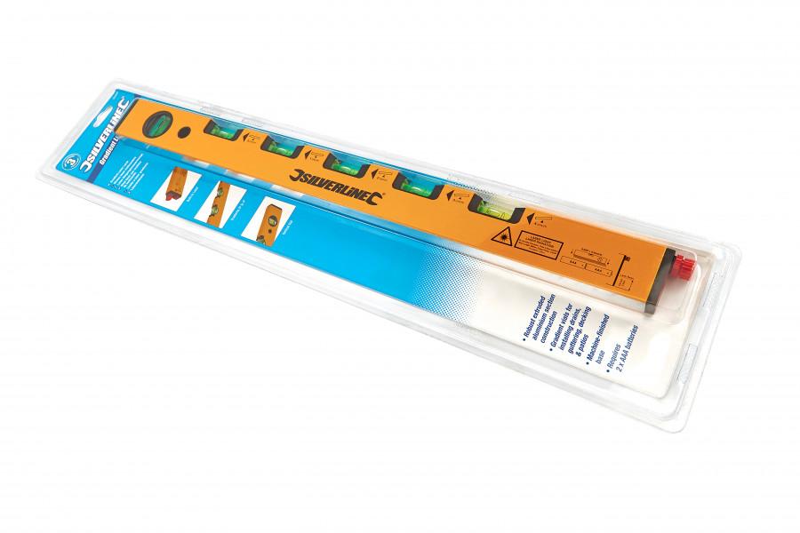 Silverline Laserwaterpas