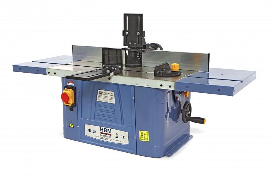 HBM 40 Houtfreesmachine