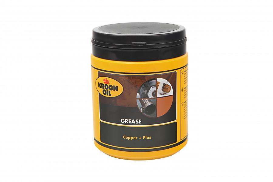 Kroon Oil Copper+ Plus Vet - 600 Gram