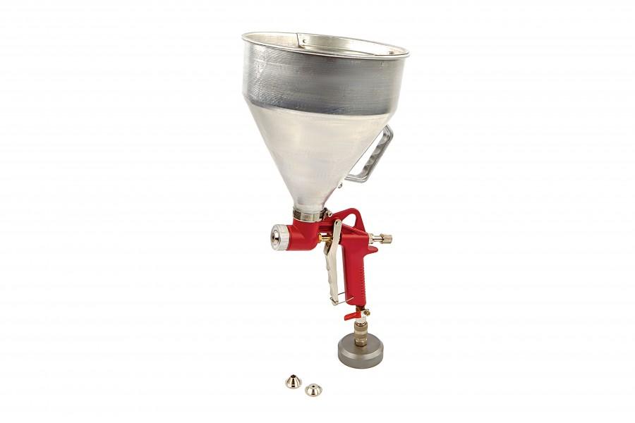 HBM Spuitpistool Voor Pleister 5 Liter