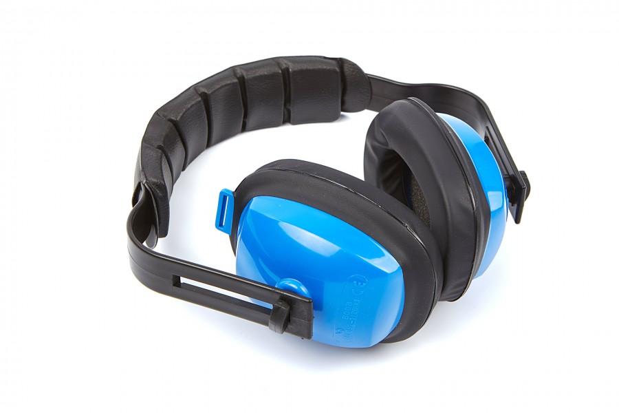 Silverline Oorkappen / Gehoorbescherming, SNR 22 dB
