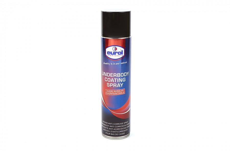 Eurol Tectiel antiroest spray 400 ml