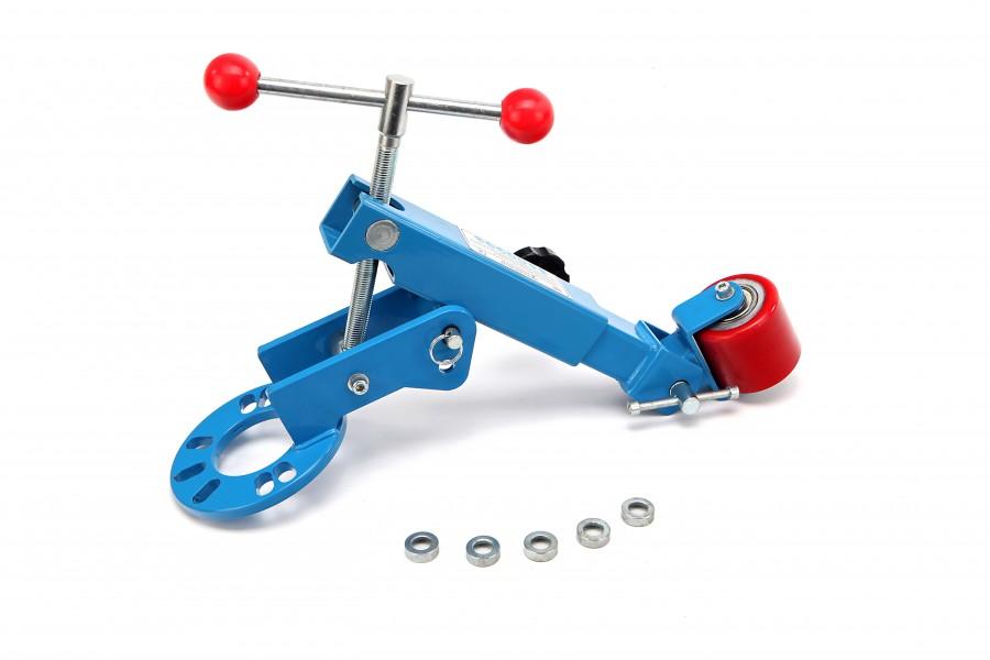 HBM Wielkast Roller