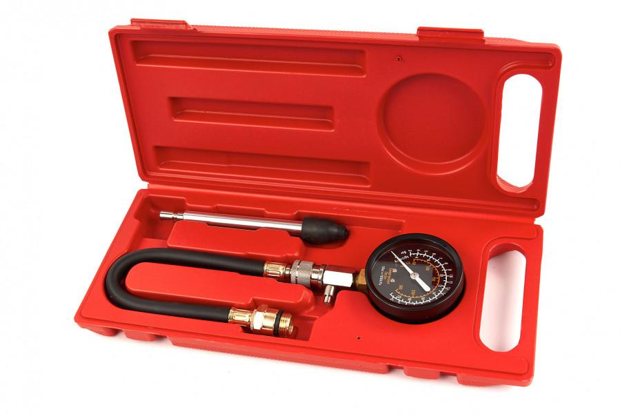 HBM Compressiemeter, Compressietester Voor Benzinemotoren