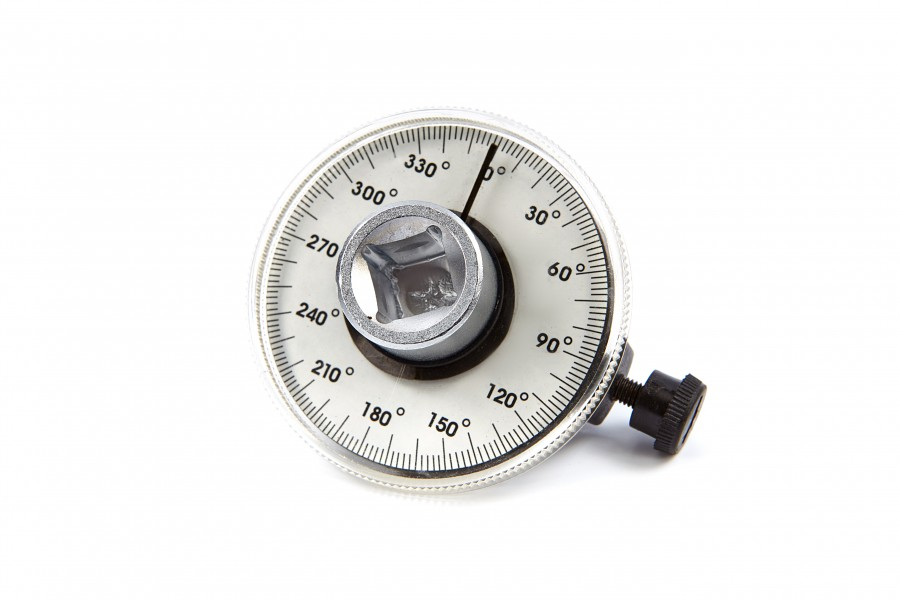 HBM Draaihoekmeter