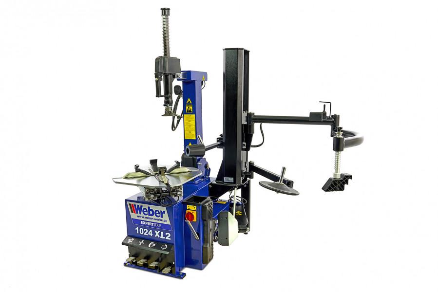 Weber Expert Series Professionele Profi Bandendemonteermachine Met Hulparm 1024-XL-2HP
