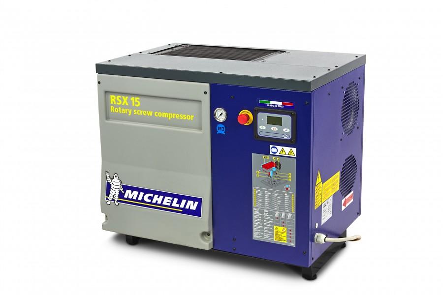 Michelin RSX 15 PK Schroefcompressor