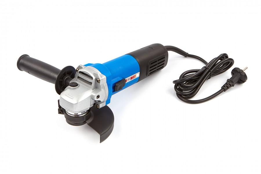 HBM 950 Watt 125 mm Professionele Haakse Slijper