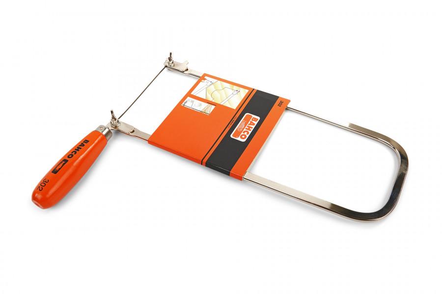 Bahco 302 Figuurzaagbeugel - 300 mm