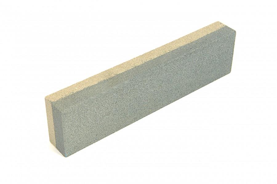 Silverline 200 mm Siliciumcarbide combinatie Wetsteen Fijn