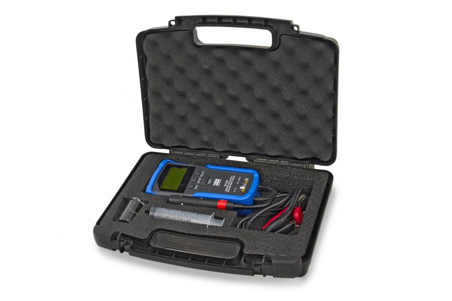 HBM Digitale Remvloeistoftester Kookpunttester Voor DOT3, DOT4, DOT5, DOT5, DOT5.1, Super DOT4