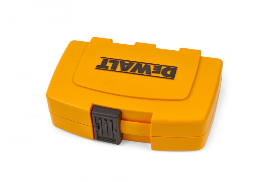 DeWalt DT71572 45 Delige Bitset in Cassette - DT71572-QZ