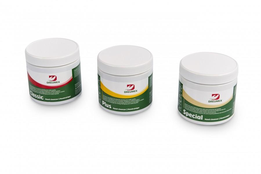 Dreumex 600 ml Verpakking
