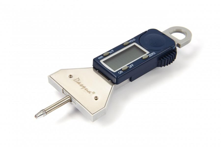 Dasqua Professionele Digitale Dieptemeter
