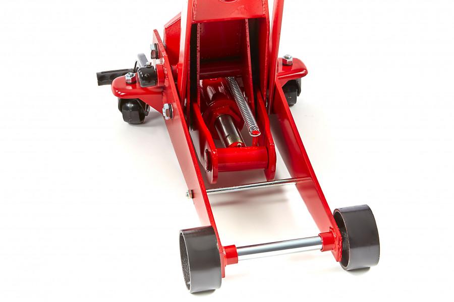 HBM 3 Ton Snel Garagekrik
