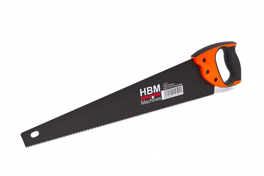 HBM 500 mm Hard Point Handzaag