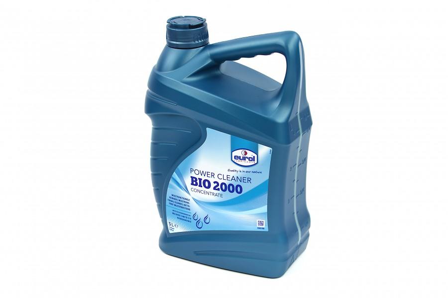 Eurol 5 Liter Koudontvetter Power Cleaner Bio 2000