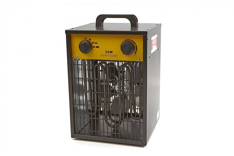 HBM 3000 Watt Professionele Elektrische Heater