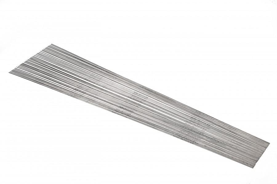 HBM 2,0 mm. TIG Lasstaven, lasstaaf ER403 Voor Aluminium – 2Kg.