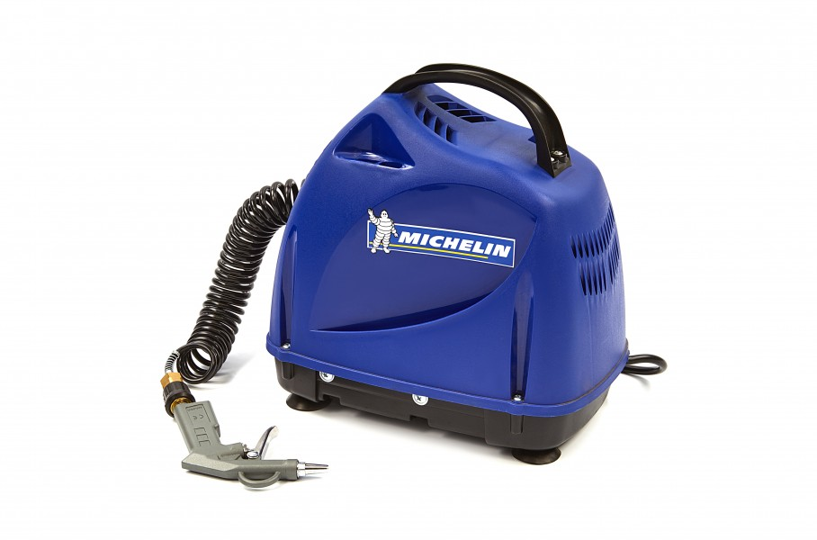 Michelin 1,5 PK Direct Aangedreven Compressor MB 3100 U