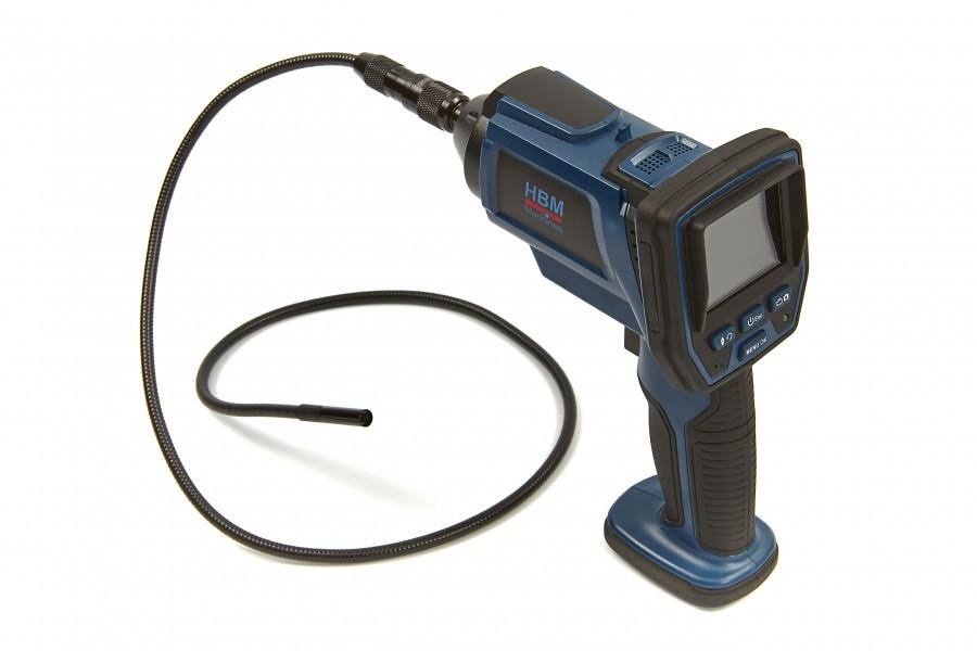 HBM Inspectiecamera / Endoscoop Deluxe