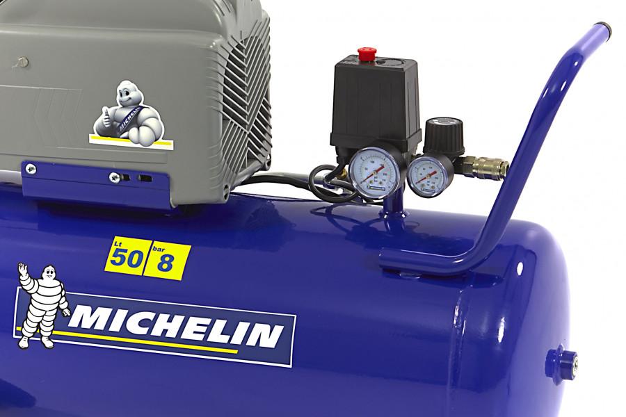 Michelin 50 Liter Compressor