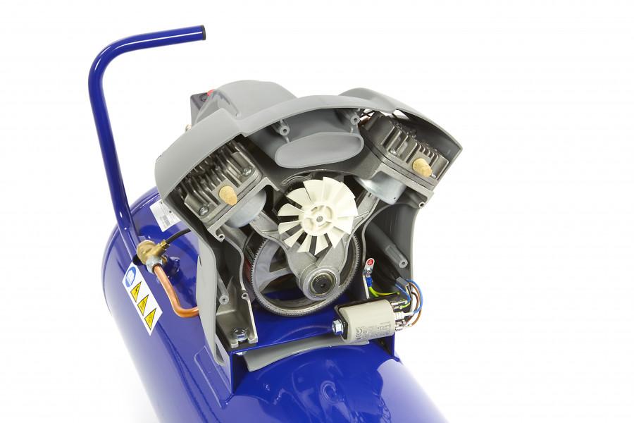 Michelin 3 PK - 50 Liter Compressor MB 50/6000 U