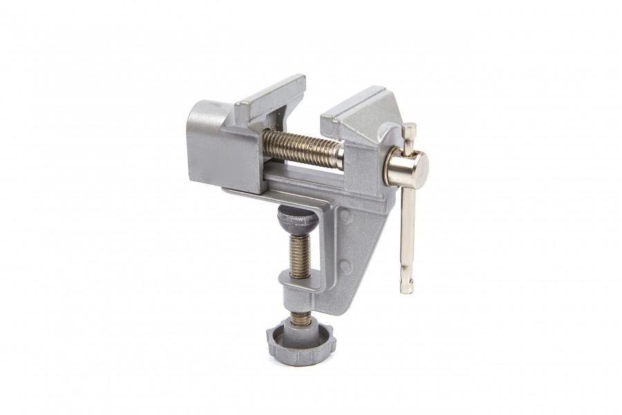 HBM 40 mm Bankschroef met Tafelklem