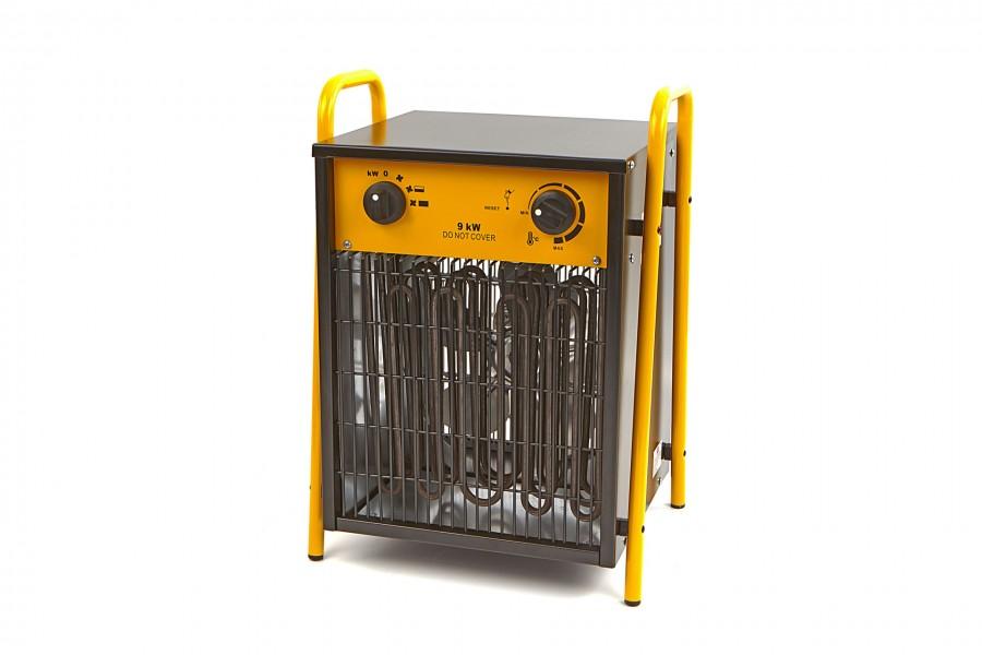 HBM 9000 Watt Professionele Elektrische Heater
