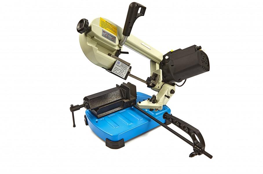 HBM 125 Professionele Draagbare Variabele Metaallintzaagmachine