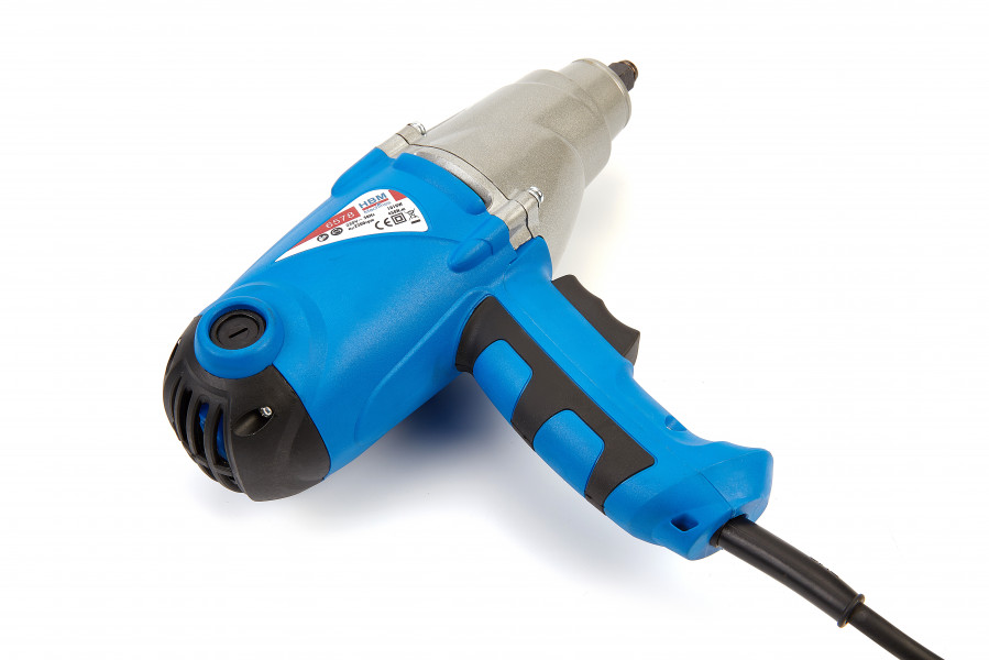 HBM 450 Nm Elektrische Slagmoersleutel