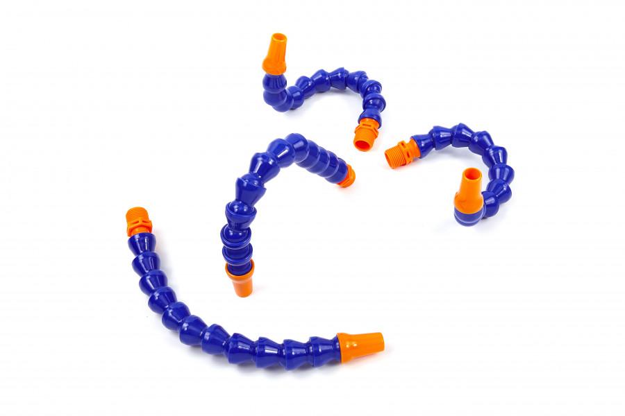 HBM Flexibele Koelslangen
