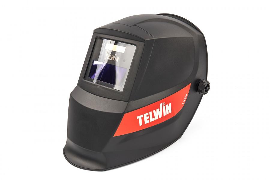 Telwin Lion Automatische Lashelm