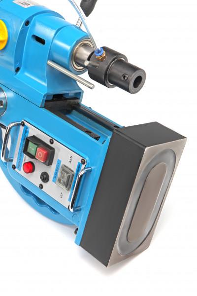 HBM 60 mm Magneetboormachine