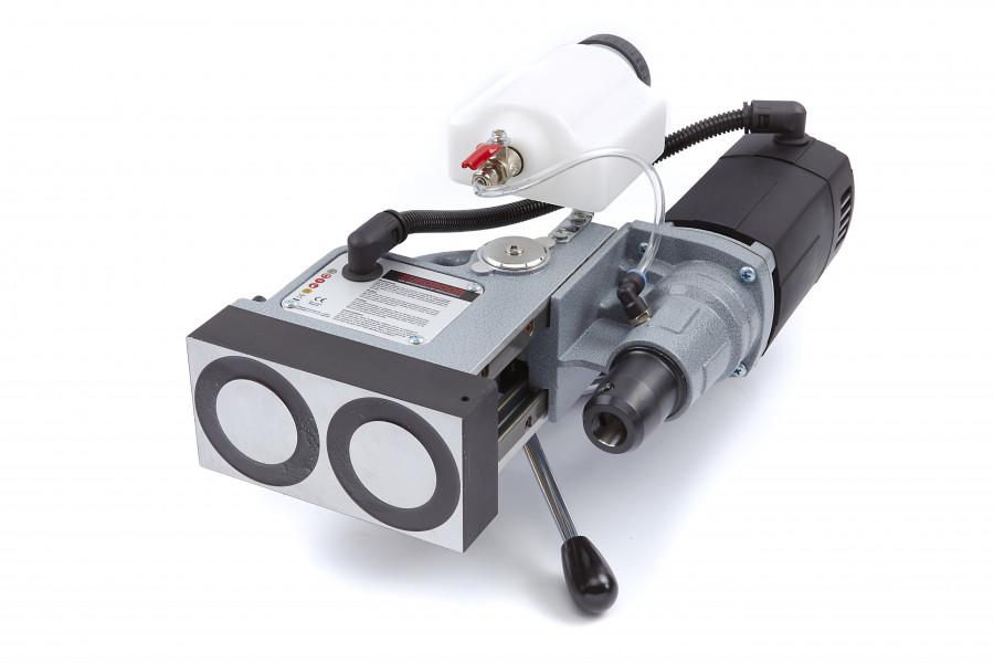 Euroboor Magneetboormachine ECO 30