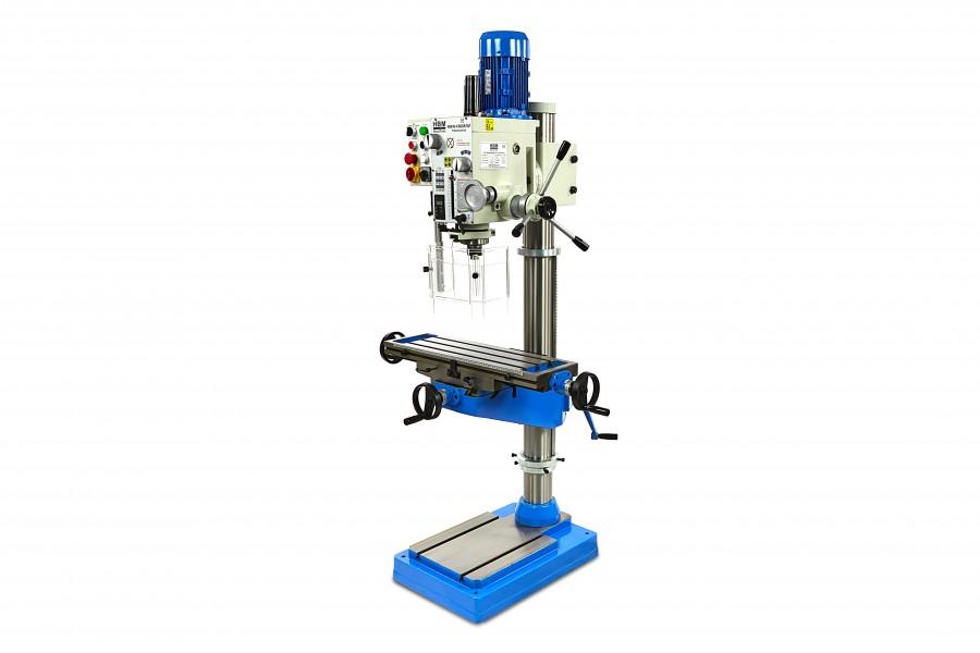HBM 40 H Boor / Tap / Freesmachine