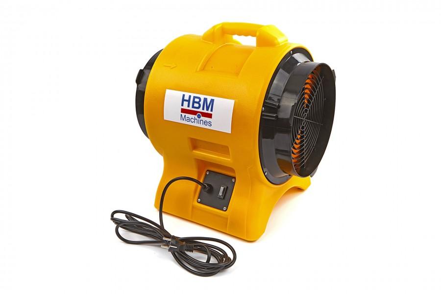 HBM 300 mm Professionele Ventilator